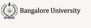 Bangalore University Nov. 2014 Result B.Com 1st Sem.