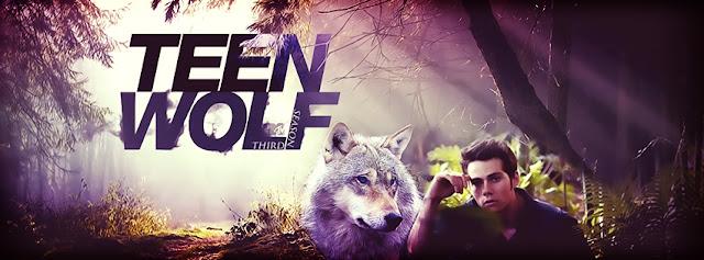 Teen Wolf Facebook Kapak Fotoğrafları