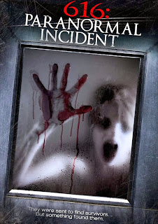 Watch 616: Paranormal Incident (2013) movie free online