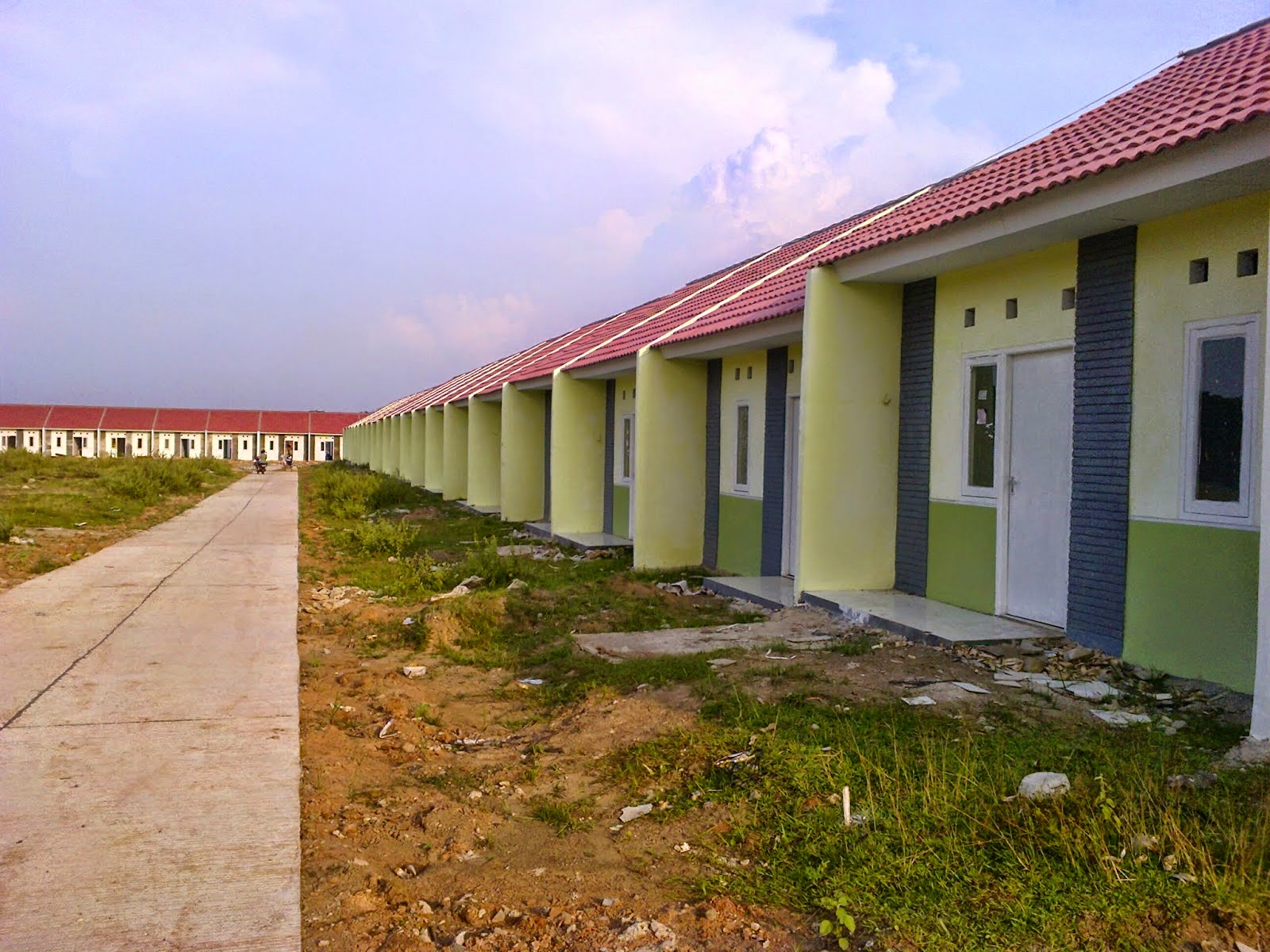 Rumah Subsidi BTN Di Cikarang Bekasi Tanpa Melalui Kredit Bank
