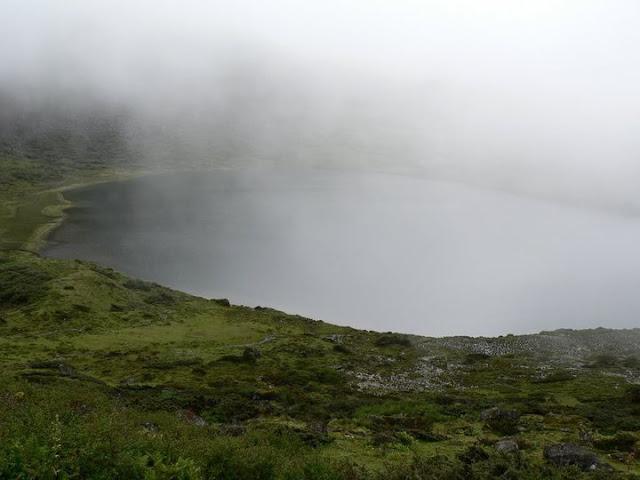 Tso-kyo Lake, Tawang, Arunachal Pradesh