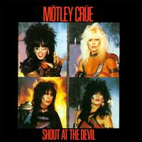[1983] - Shout At The Devil
