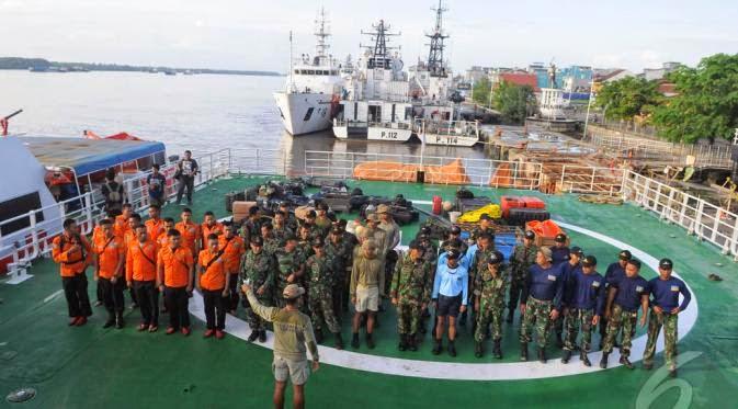 TNI beri kenaikan luar biasa prajurit AirAsia