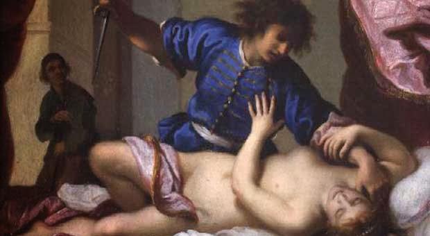Aksi Pemerkosaan Terbrutal Sepanjang Sejarah