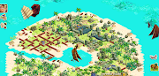 Overview 2North (shipwreck island overview )
