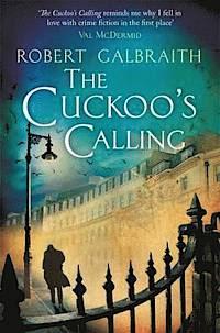 The Cuckoo's Calling av J.K. Rowling