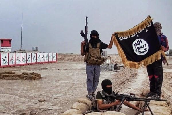 Tenatara ISIS