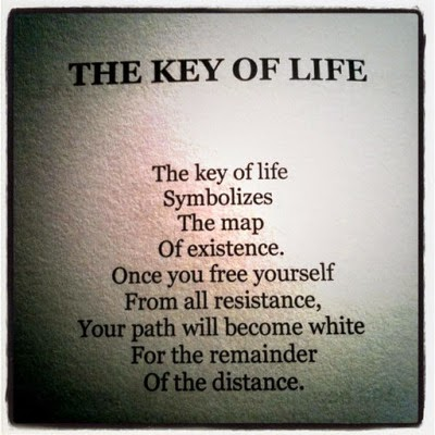The key of life suzy Kassem