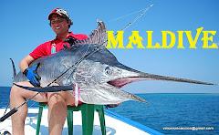 MALDIVE CROCIERA DI PESCA