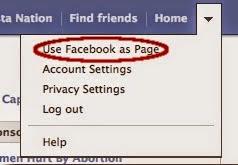 Πως αλλάζω Web Address στις Facebook Pages