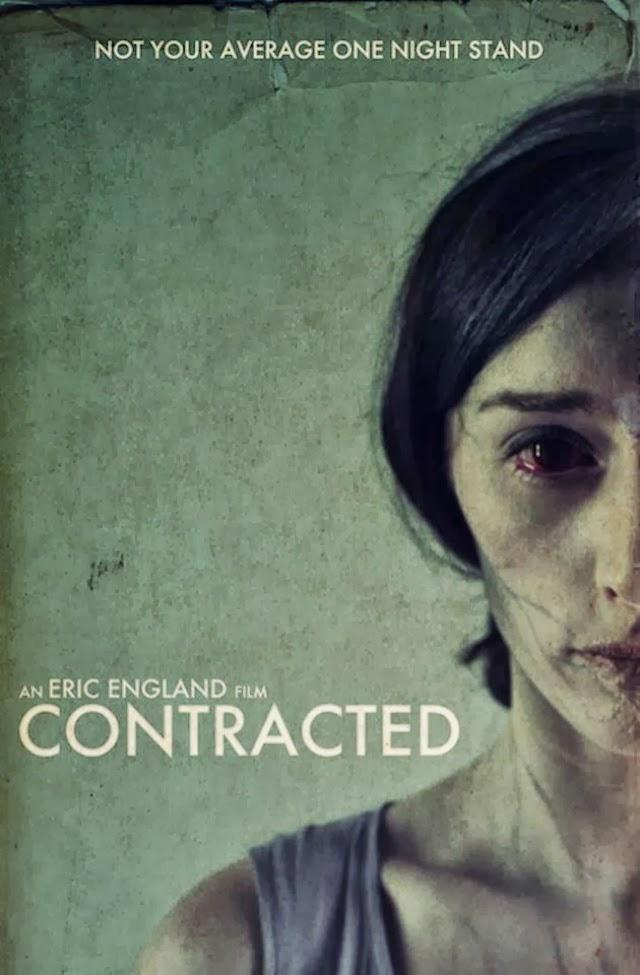 La película Contracted