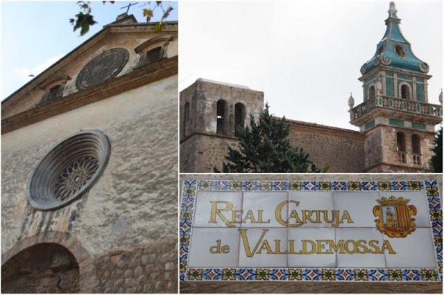 Cartuja de Valldemosa en Mallorca – Azulejos Cartuja de Valldemossa