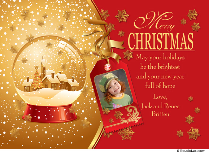 Best Christmas Greetings Christmas Greeting Card Messages