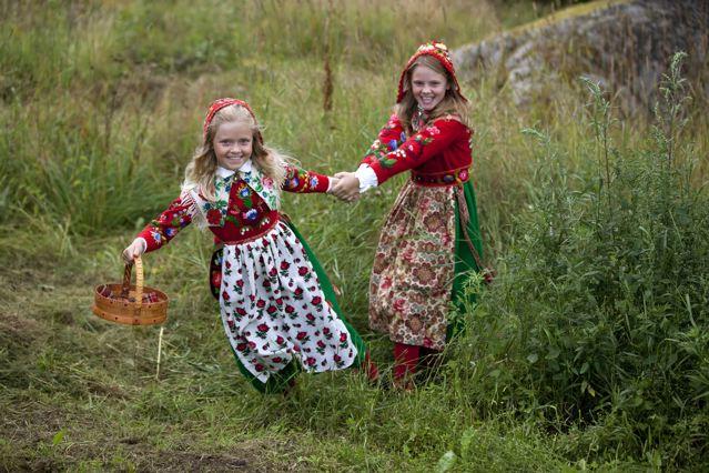 Book Scandinavian Folklore