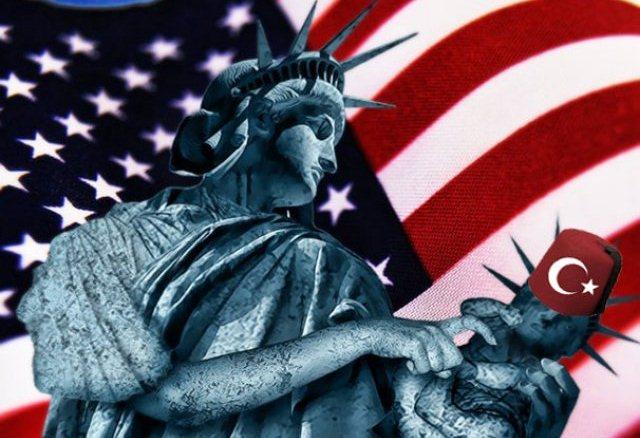 ΗΠΑ: Ή συνεκμετάλλευση με τους Τούρκους ή ξεχάστε την ΑΟΖ!