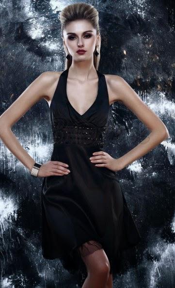 Vestidos Cortos, Ocasiones Especiales, Negro