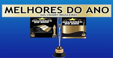 VOTE NOS MELHORES DO ANO DE BANANEIRAS