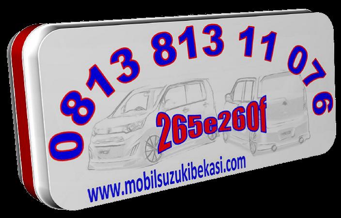 Dealer Suzuki Bekasi