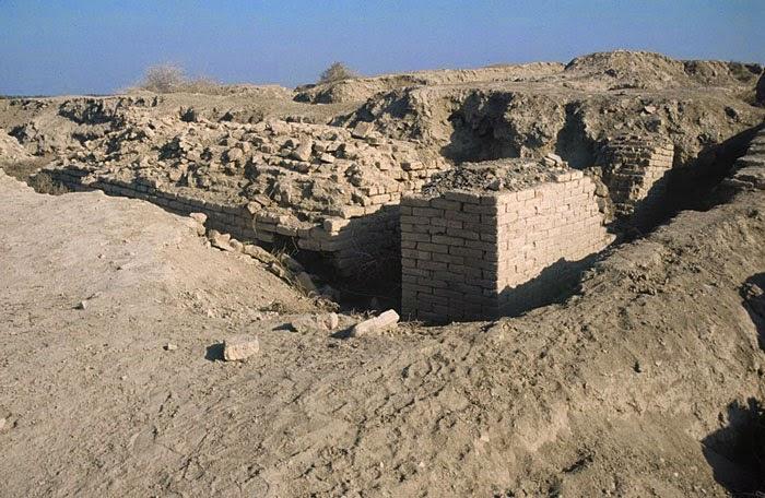 Kadim Şehirler - Sippar (Irak)