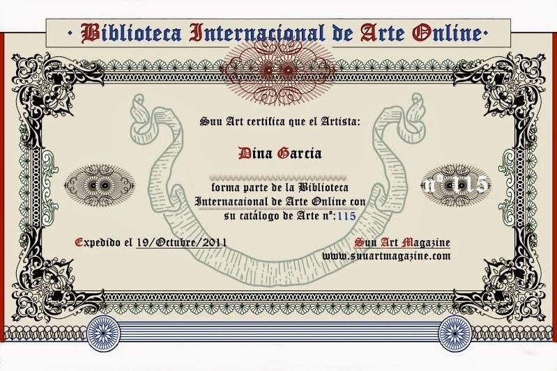 Biblioteca internacional