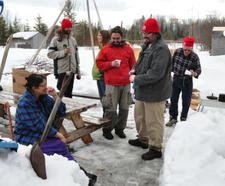 CPT INTERNATIONAL:  Full-time Indigenous Peoples Solidarity field team member sought
