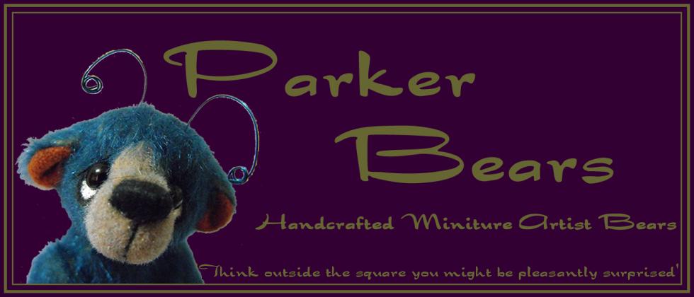 Parker Bears Show Blog