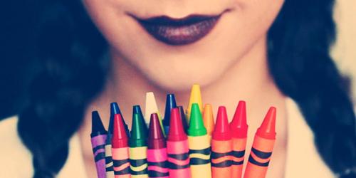 pintalabios caseros crayon