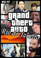 Grand Theft Auto - Rio de Janeiro Game