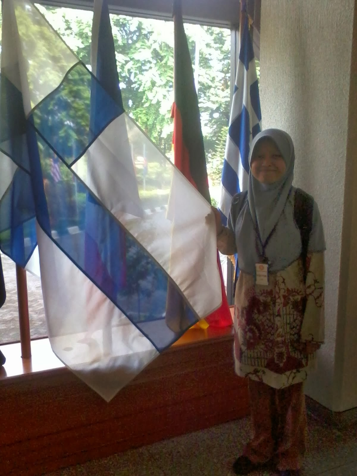 Finland is always in my heart: ASEAN Secretariat, Jakarta
