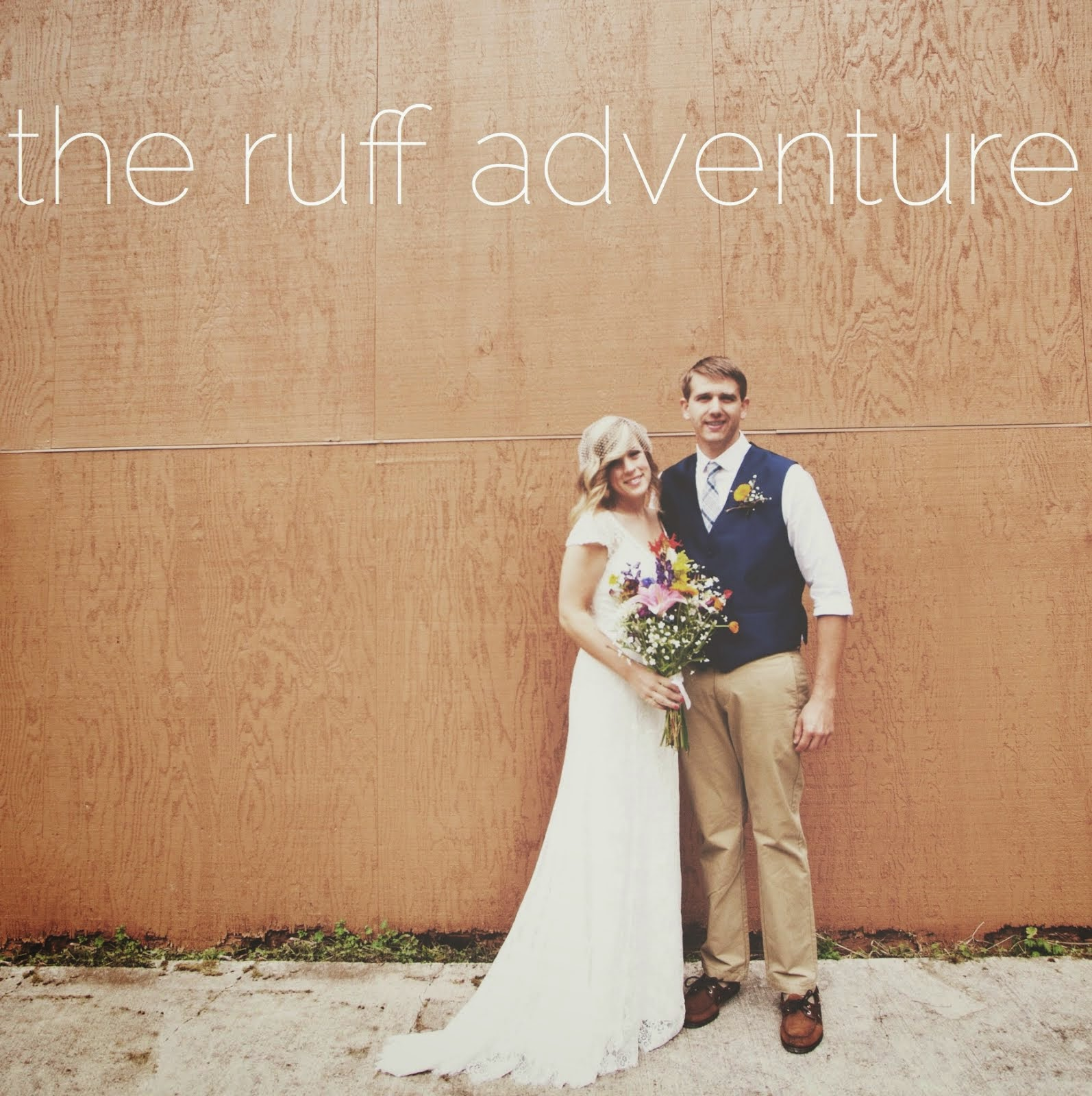 The Ruff Adventure