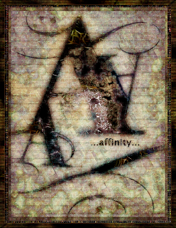 Affinity Copyright 2014 Christopher V. DeRobertis. All rights reserved. insilentpassage.com