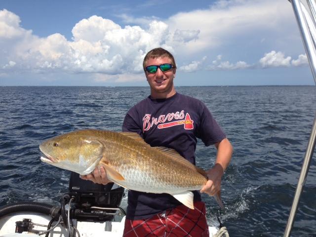 A tropical breeze cape san blas 42 redfish st for Cape san blas fishing