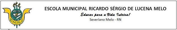 Escola Municipal Ricardo Sérgio