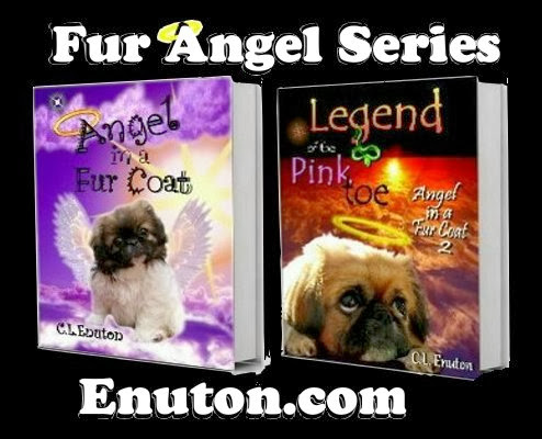 Fur Angel Series