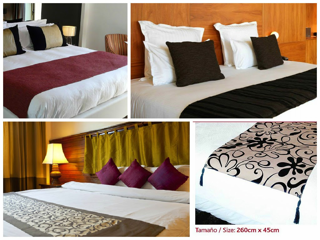 Abdk hoteleria peru proveedor hotelero ropa de cama - Sabanas y toallas ...