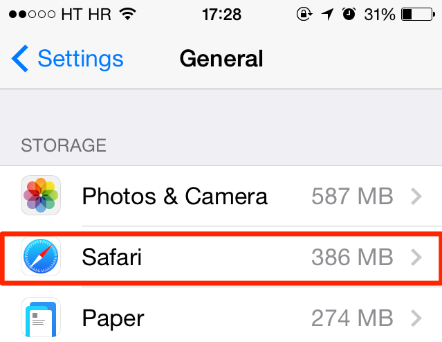 The Easy Way to Freeing Up Storage Space on Your iPhone