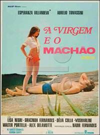 A Virgem e o Machão Nacional DVDRip