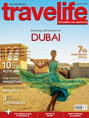 TRAVELIFE'S DUBAI SPECIAL