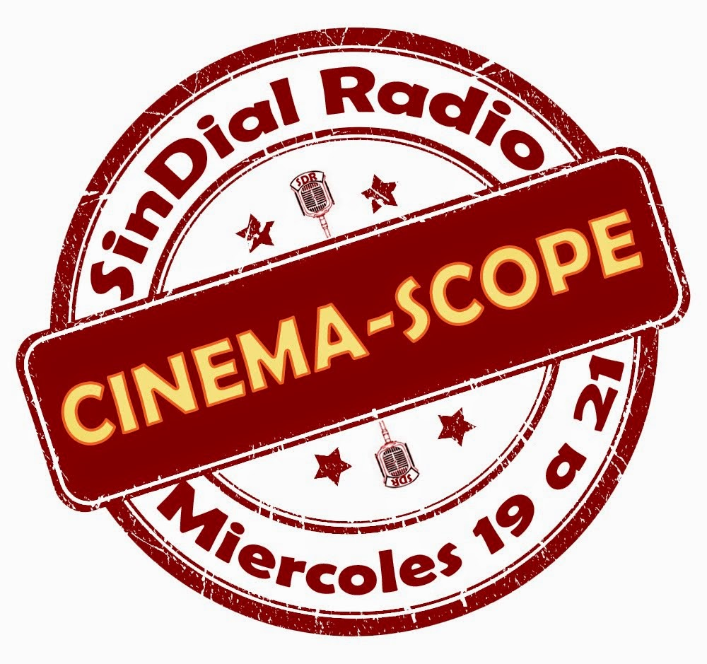 CINEMA-SCOPE