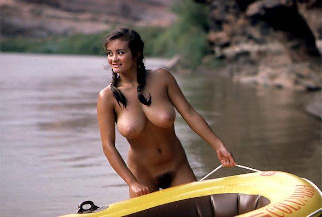 Playmate Alana Soares Nude Pictures