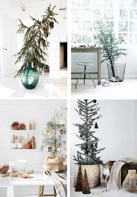 árboles de navidad baratos
