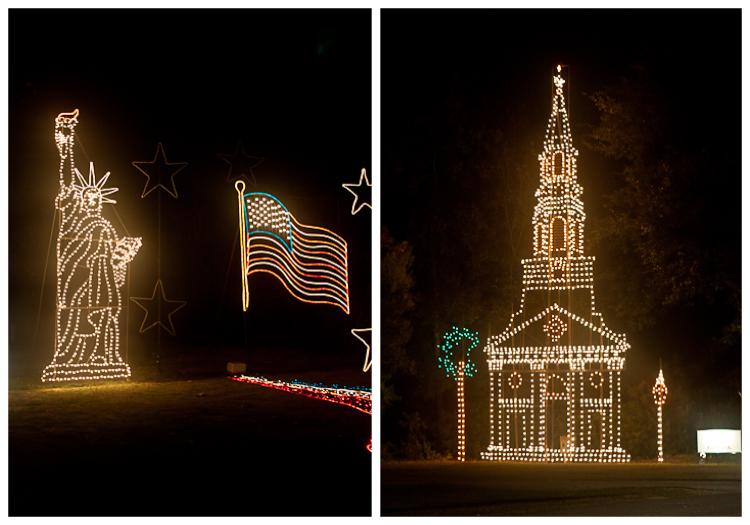 Image Result For Festival Of Lights Charleston Sc