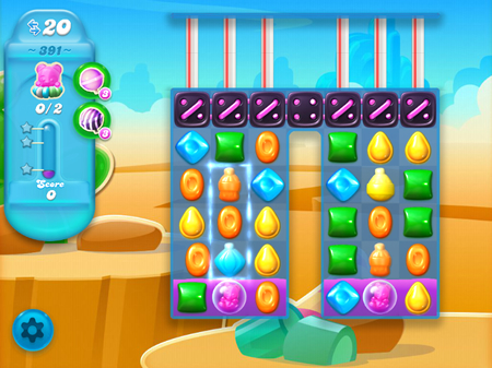 Candy Crush Soda 391