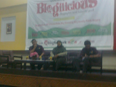 blogilicious fun makassar