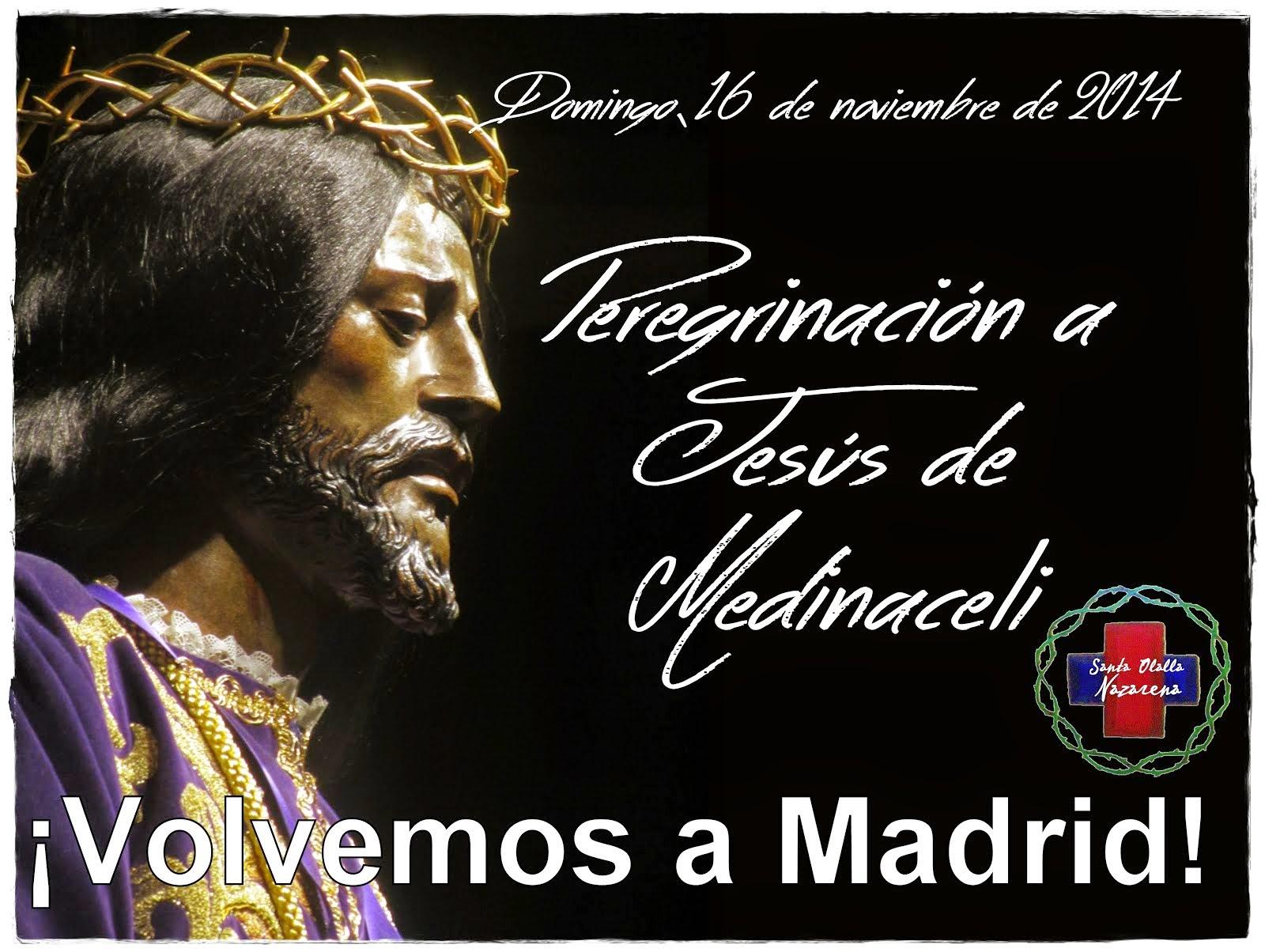 Peregrinación 2014