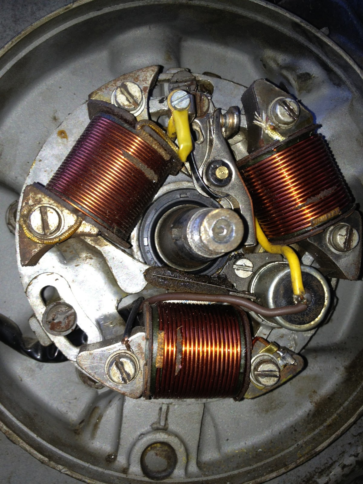 1967 Vespa Sprint 150 Vlbit Maintenance Record Vna Wiring Diagram Hey Now This Is Interesting Http Scootrallycom Phpbb3 Viewtopicphpf2t2072