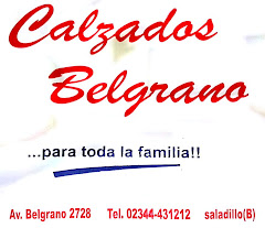 CALZADOS BELGRANO