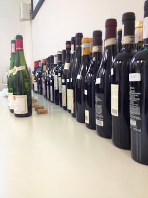 WSET3, Accademia Vino, Milano, Flavio Grassi, viinikoulutus, viiniblogi