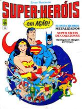 Revolução dos Quadrinhos