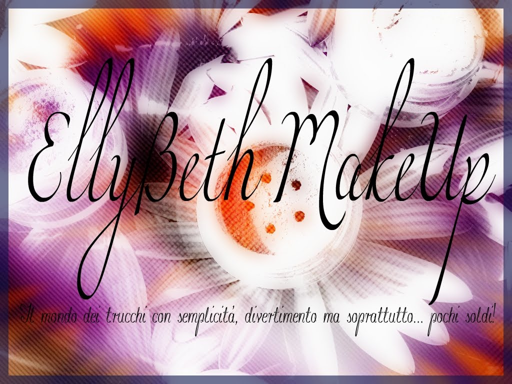 EllyBeth MakeUp
